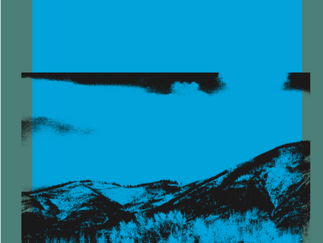 Landscape illustration series