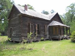 1870s school house