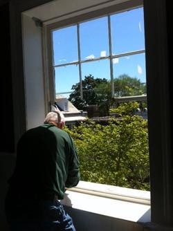 Ansonborough window