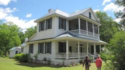 Orangeburg County farmstead
