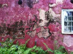 Evaluating deteriorated stucco