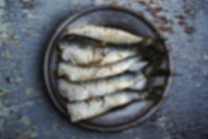 La Perle Des Dieux - De Kleine Blauwe vis