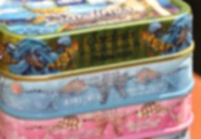 La Perle Des Dieux - Sardines in blikjes