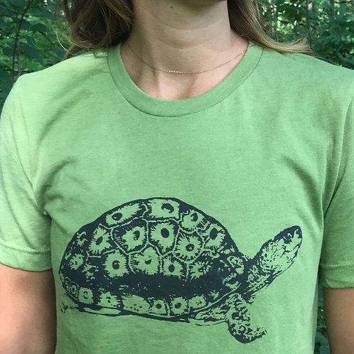 Vintage Petoskey Turtle Tee