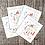 Thumbnail: Michigan Lighthouse Greeting Cards by Brush & Bark