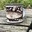 Thumbnail: Wood Burned Brown Trout Camp Mug