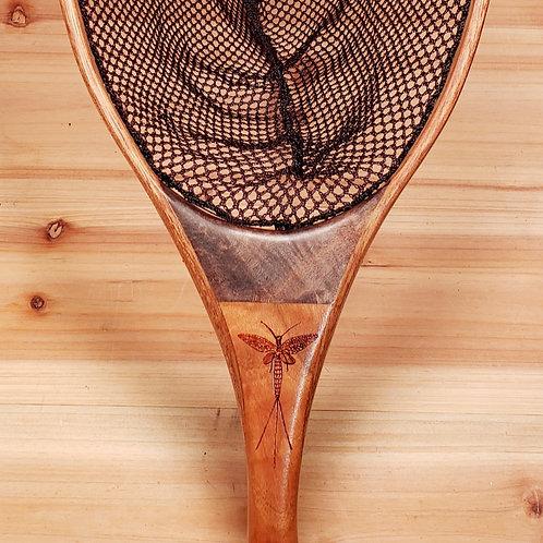 Adams Net (with mayfly art)