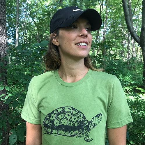 Petoskey Turtle Tee