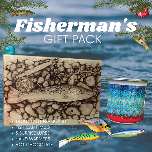 Fisherman's Gift Pack