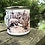 Thumbnail: Wood Burned Wood Duck Camp Mug