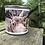 Thumbnail: Wood Burned Moose Camp Mug