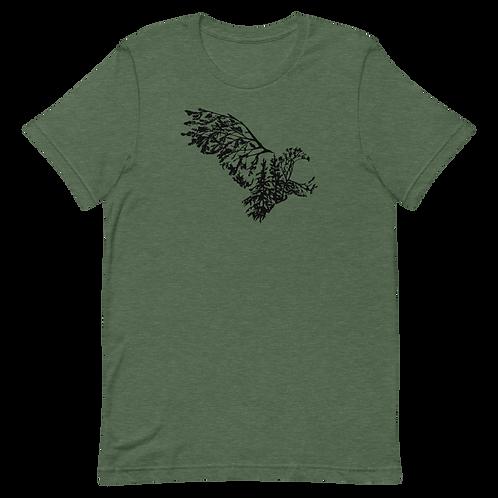 Woodland Eagle Tee