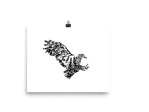 Woodland Eagle