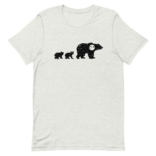 Sleeping Bears Tee