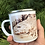 Thumbnail: Wood Burned Rainbow Trout Camp Mug