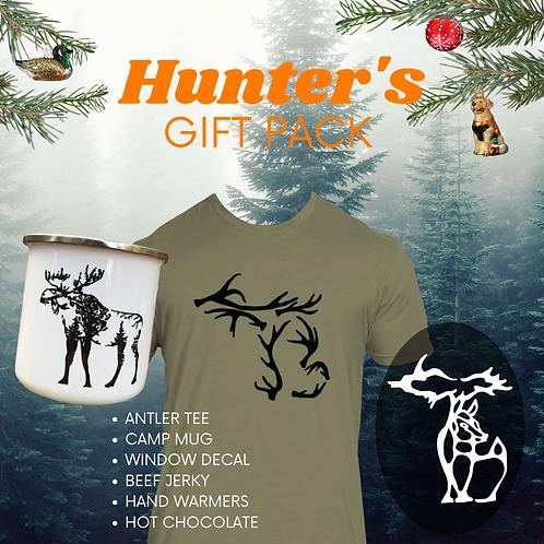 Hunter's Gift Pack