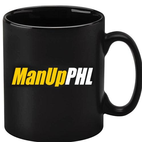ManUpPHL Mug