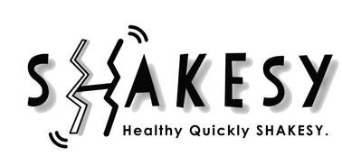 Shakesy