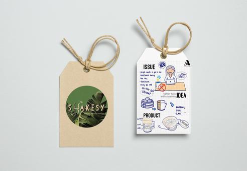 Shakesy - Health cafe