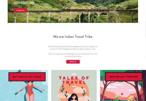 India Travel Tribe