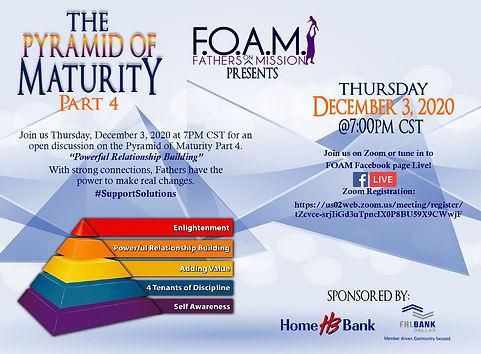 FOAM _  Pyramid of Maturity Part 4 UPDAT