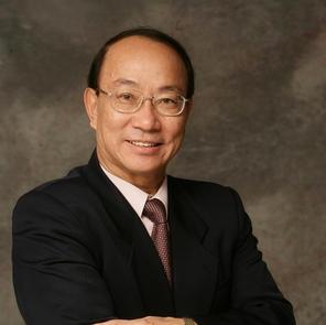 Prof Peter Fong