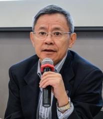 Dr. Eddie Yu