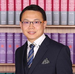 Dr. Vincent Wong
