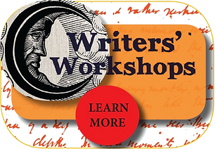Writers' Workshops for preschoolers, children, and youth in Vancouver
