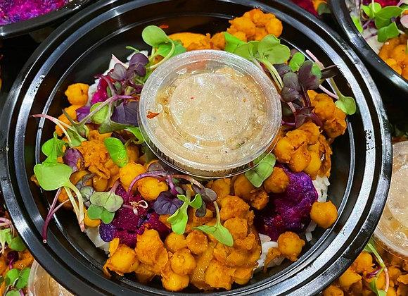 Protein Buddha Bowls