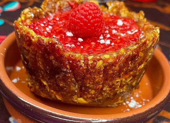 Chocolate Raspberry Amore Cake (2 Cakes)