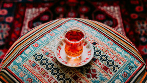 Cultural Threads: from Persian rugs to Persian New Year