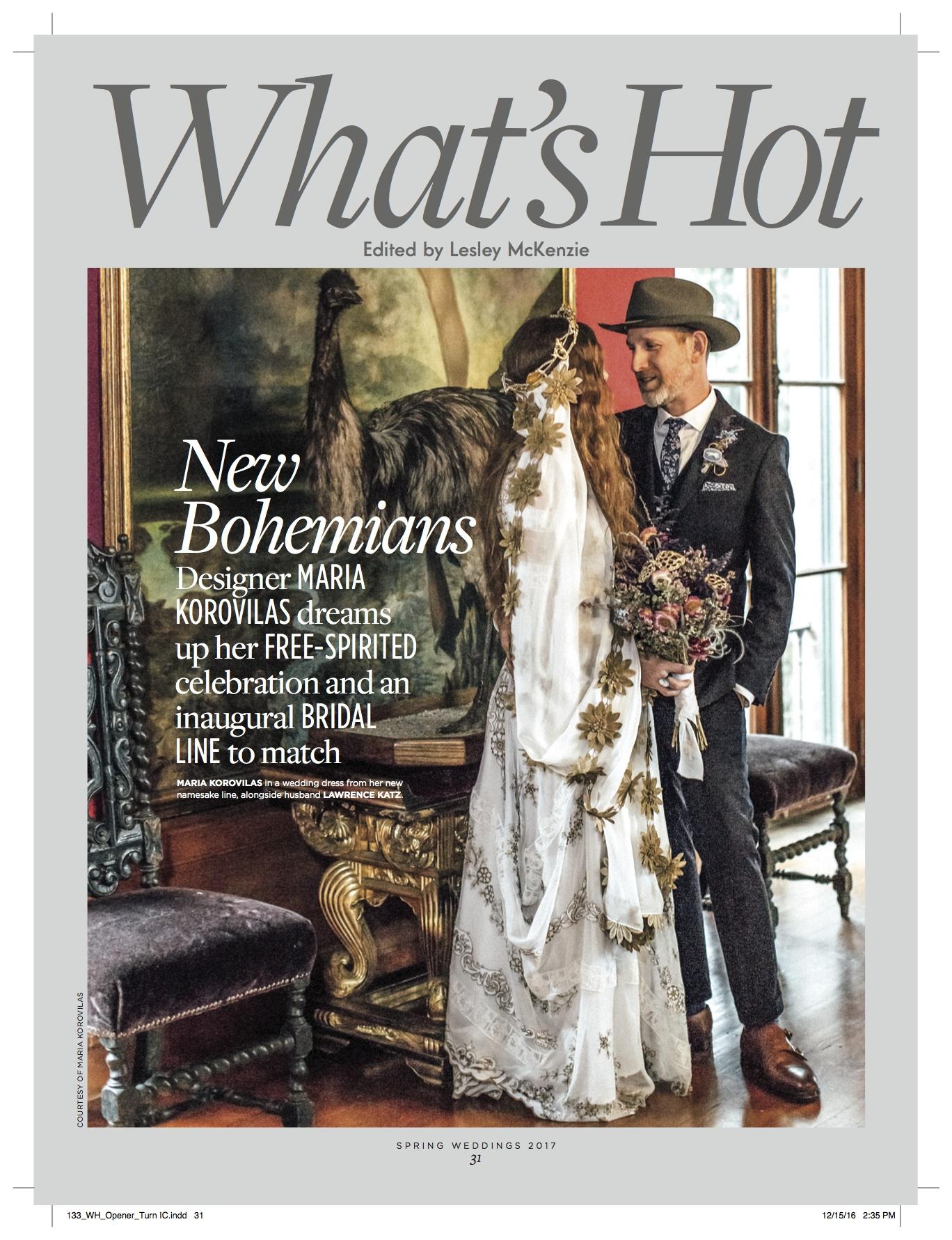 C Magazine, January 2017