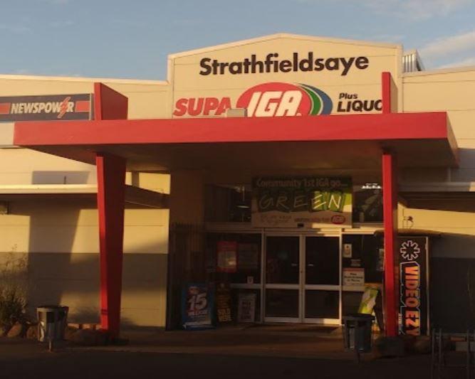 Strathfieldsaye SUPA IGA.JPG