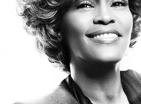 Remembering Whitney Houston on the 5th Anniversary of Her Death