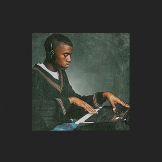 NEW MUSIC: Kanye West - Real Friends/No More Parties In LA Feat. Kendrick Lamar & Ty Dolla $ign