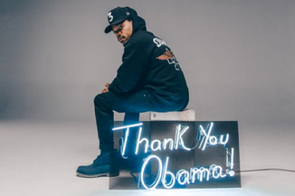 """Thank You Obama"" – Joe Fresh Goods"