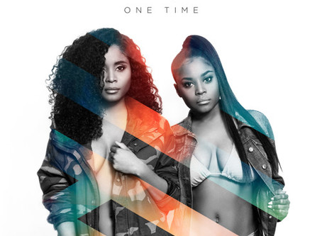 """Cherish Returns With New Single """"One Time"""""""