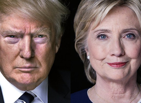 Are you ready for the Clinton-Trump debate?