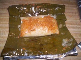 "Recipe ""Tamal guatemalteco"""