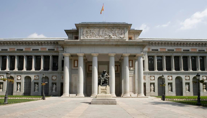 4 Spanish museums that you must visit.