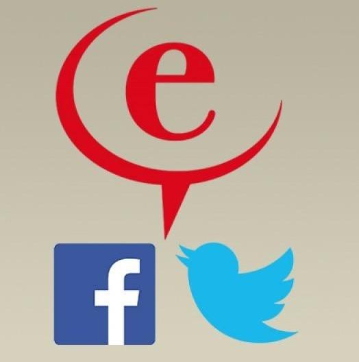 El español es la segunda lengua más hablada en Facebook y Twitter