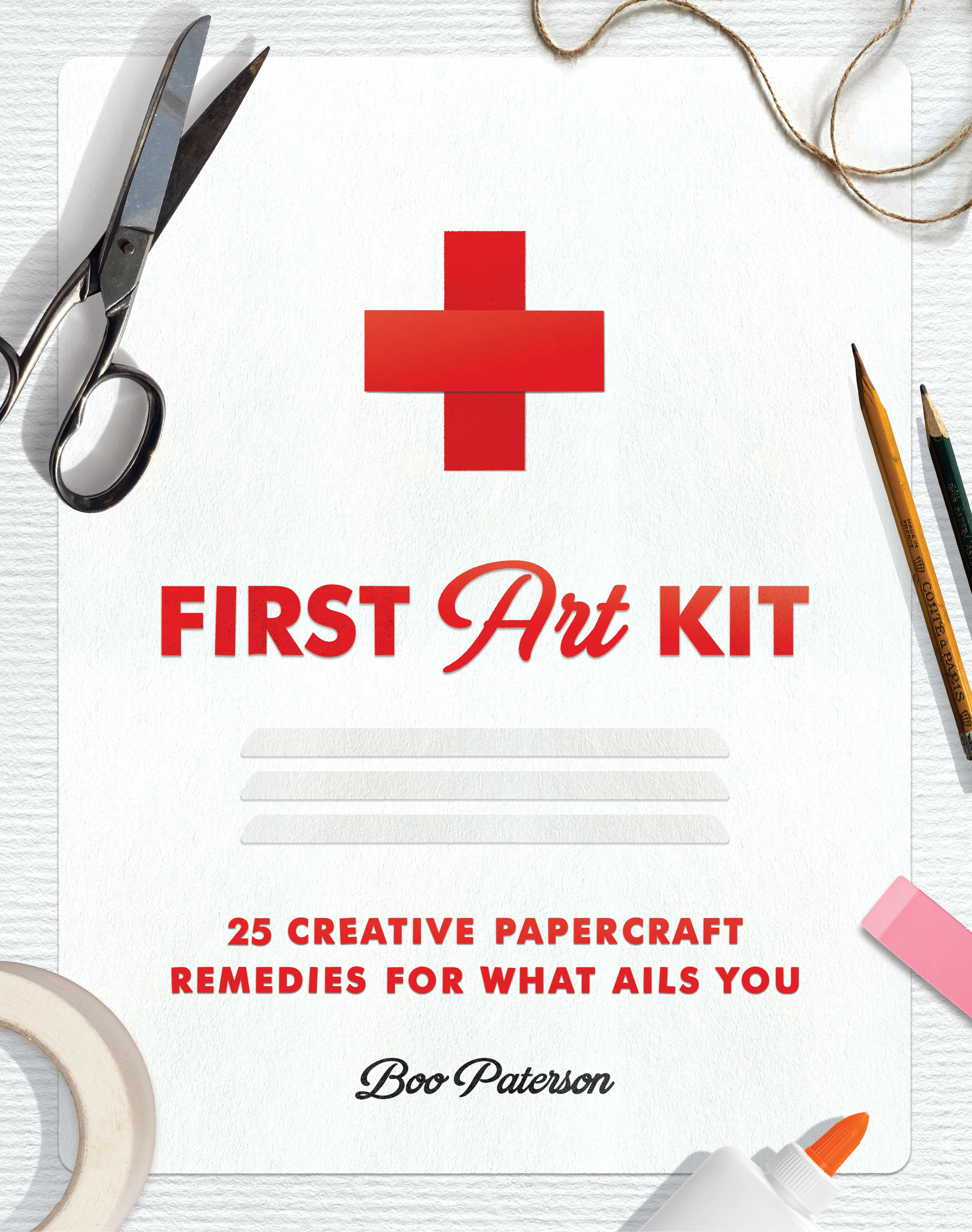 First Art Kit - UK & US