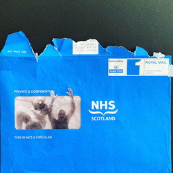 Surfacing with the NHS