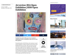 The Scotsman - review