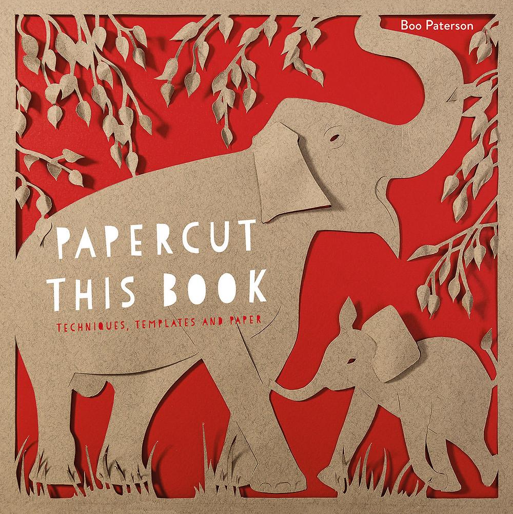 Papercut This Book UK cover