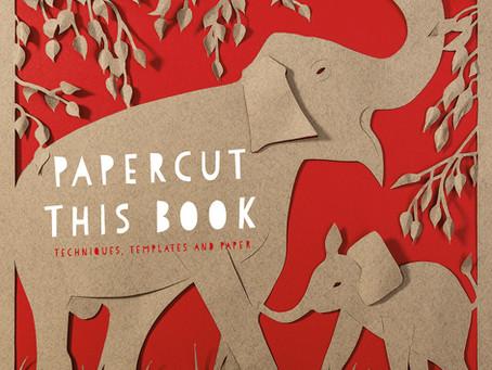 Pre-order Papercut This Book
