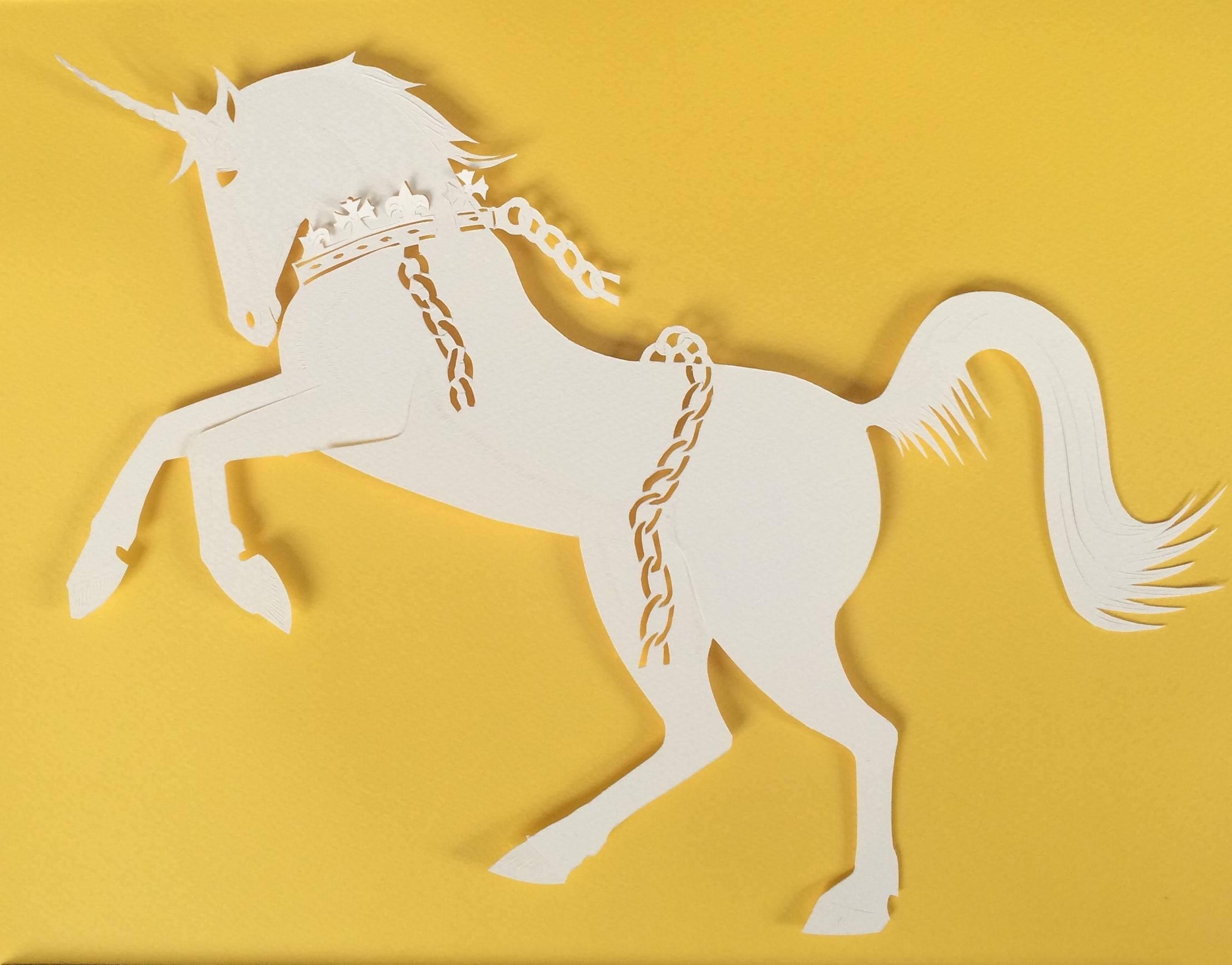 Unicorn Unchained