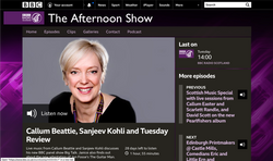 BBC Afternoon Show