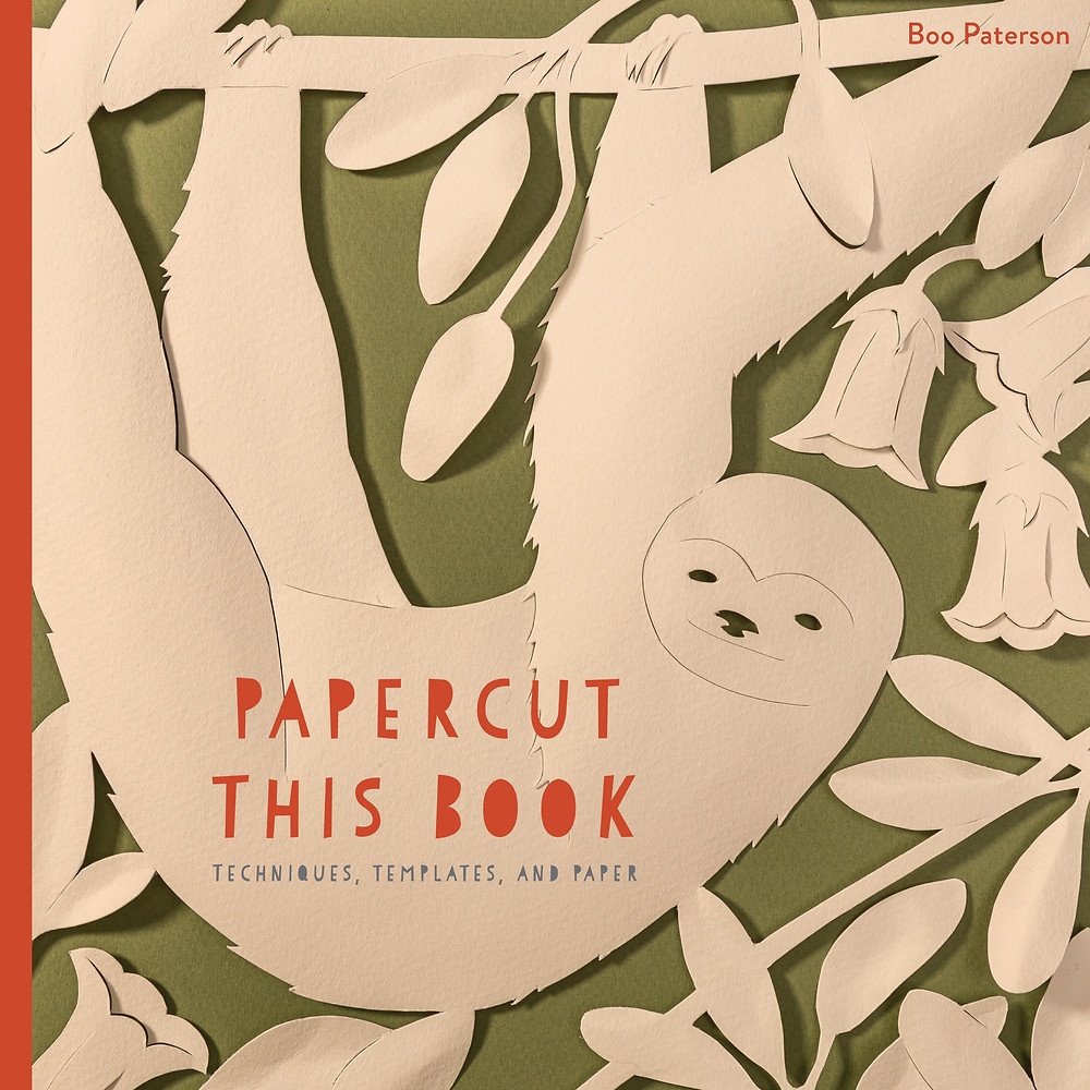 Papecut This Book US cover